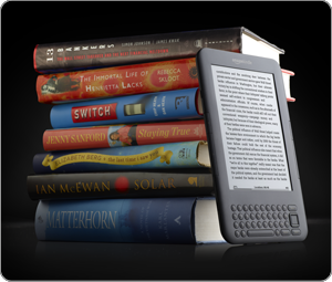 Kindle & Books
